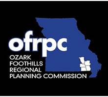 Ozark Foothills Regional Planning Commission